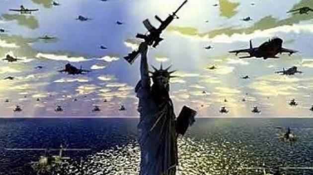 """""""Obama será recordado como el presidente que resucitó la Guerra Fría"""""""