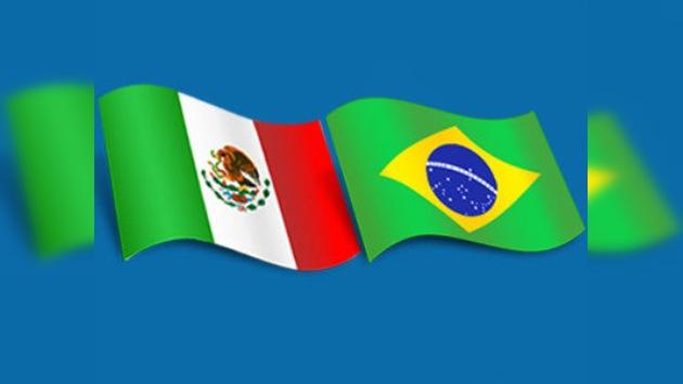 México y Brasil: dos naciones de Latinoamérica con peso internacional