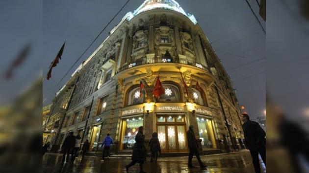 ¡Qué caro es ser turista en Moscú!