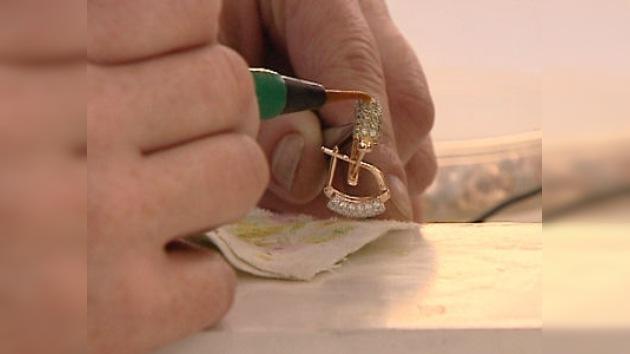 Kostromá: una forja de talentos de la joyería rusa