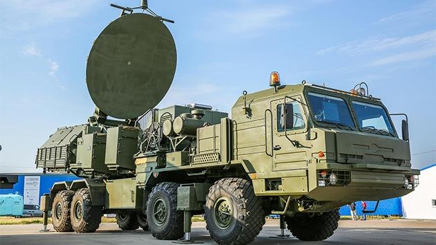 Así son los sistemas rusos que neutralizan destructores o regimientos sin matar