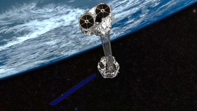 Lanzado el nuevo telescopio superpotente de la NASA