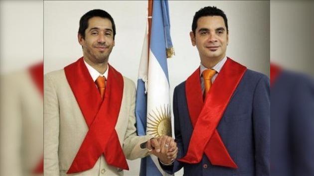 Se suspende la primera boda gay de América Latina