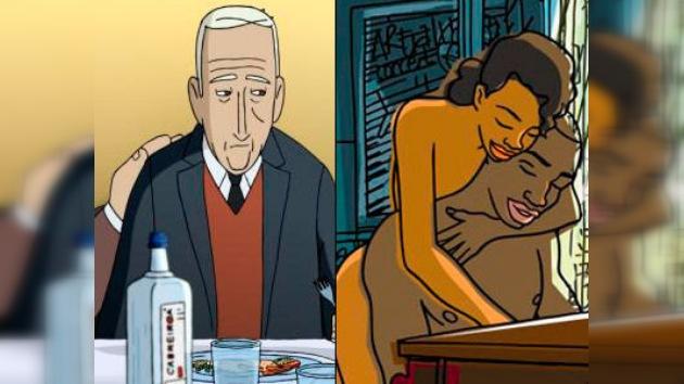 La España animada: dos películas españolas de dibujos competirán en los Oscar