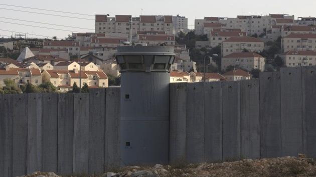 Empresa israelí construirá otro 'Muro del Apartheid' en la frontera EE.UU.-México