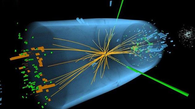 El bosón de Higgs descubierto por el Gran Colisionador en 2013 puede ser falso
