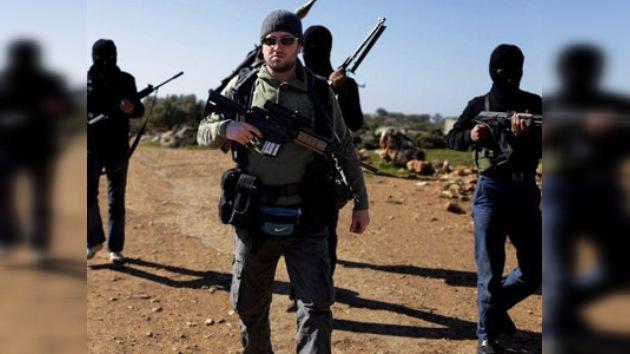 Bases en Kosovo, ¿aparejo para preparar una intervención de Occidente en Siria?