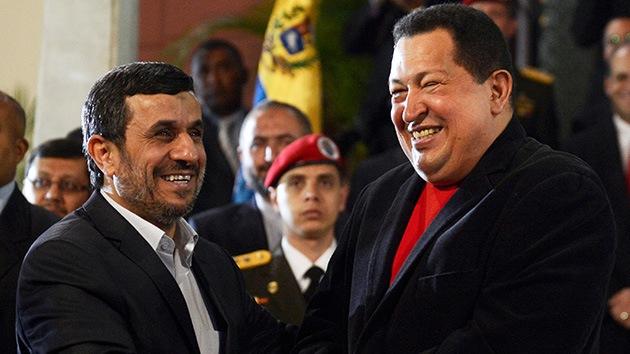 El Departamento de Estado de EE.UU., obligado a luchar contra la influencia de Irán en América Latina