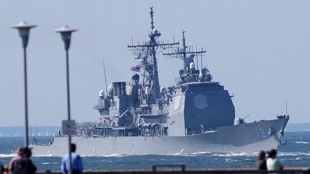 EE.UU. confirma que el Vella Gulf navega hacia el mar Negro