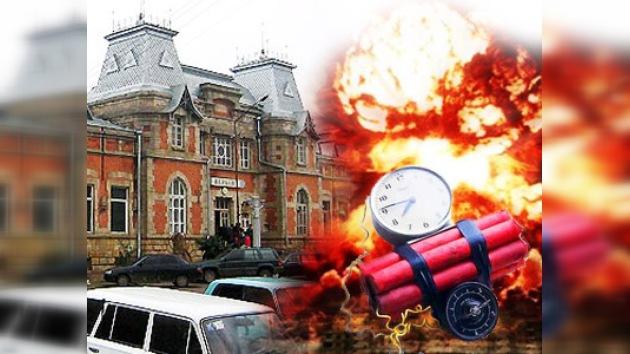 Una explosión en Daguestán deja al menos un muerto