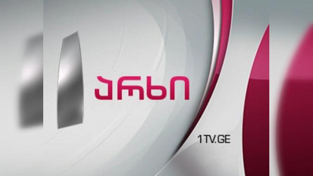 Aparece un nuevo canal de televisión en ruso en Georgia