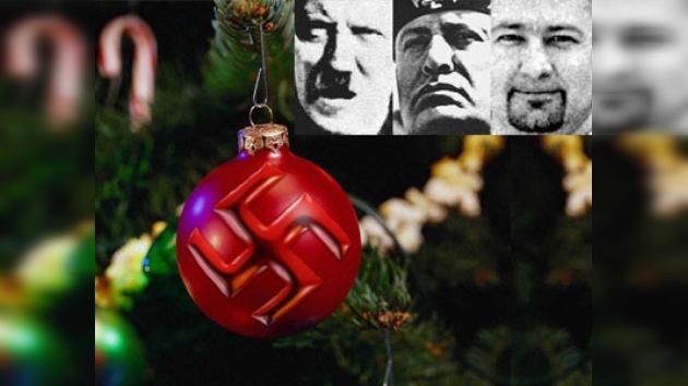 """Alcalde italiano quiere una """"Blanca Navidad"""" expulsando a inmigrantes"""