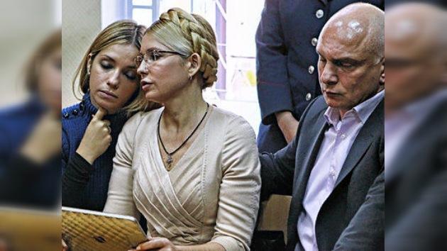 República Checa da asilo al marido de la ex primera ministra ucraniana Yulia Timoshenko