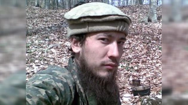 Otro cabecilla terrorista eliminado en el Cáucaso del Norte ruso