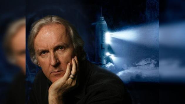 James Cameron explora la fosa oceánica más profunda de la Tierra