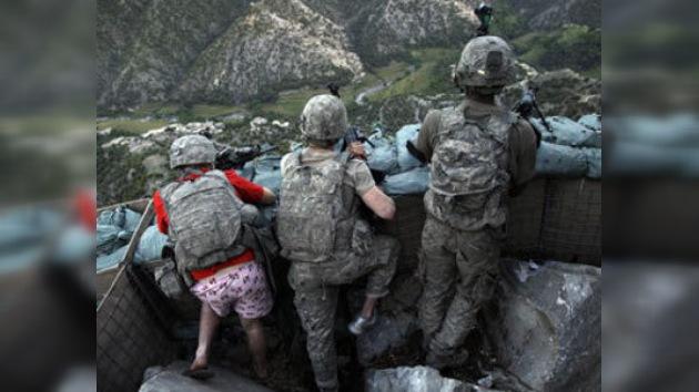 Levantan restricciones para militares gay