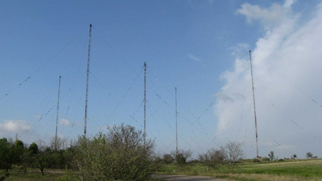 Rusia crea el sustituto terrestre de GLONASS en caso de una guerra global