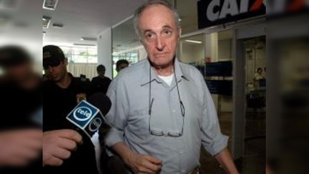 Brasil extradita a Argentina a un ex represor uruguayo