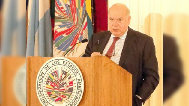 OEA: 38 millones de jóvenes latinoamericanos corren el riesgo de caer en la criminalidad