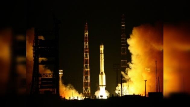 Rusia batirá su propio récord de lanzamientos cósmicos