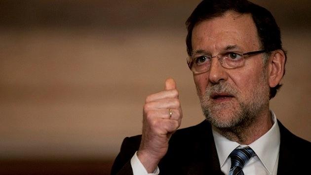 """Las recetas económicas de Mariano Rajoy, ¿un """"desastre"""" para España?"""