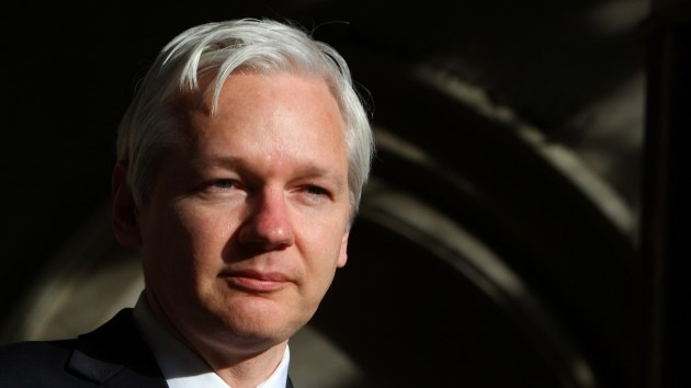 """Assange: """"EE.UU. puede matar con drones a sus propios ciudadanos arbitrariamente"""""""