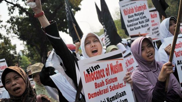 La película que irrita al Islam, ¿obra de un director del cine porno?