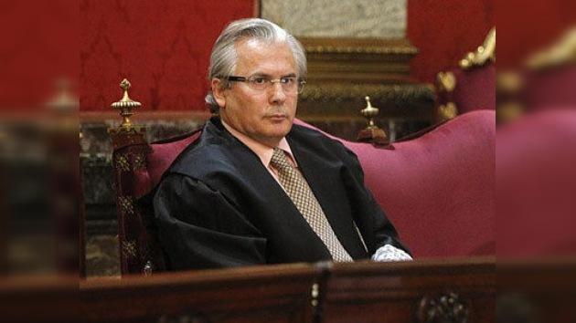 El superjuez español que procesó a Pinochet se enfrenta a 17 años de inhabilitación