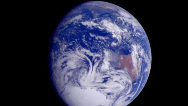 Emisiones infrarrojas de la Tierra: ¿nueva fuente de energía eterna?