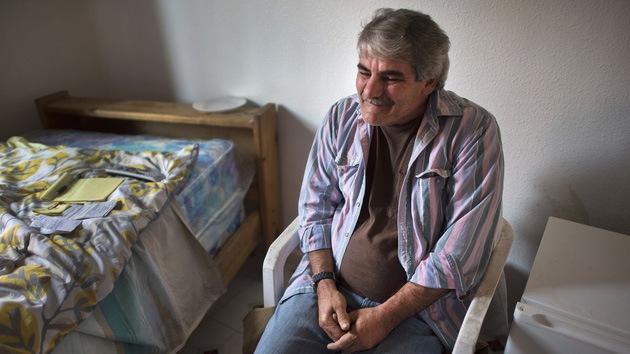 'La terapia del autobús': hospital de EE.UU. se deshace de cientos de enfermos mentales