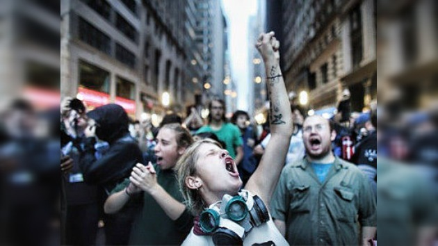 'World Revolution 15.0', lista para disputarle poder al poder