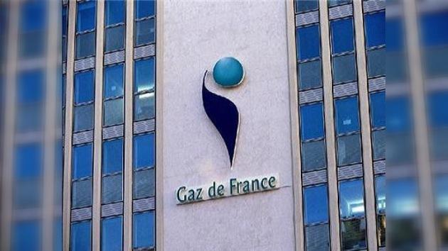 GDF Suez entra en el Nord Stream con una participación del  9 por ciento