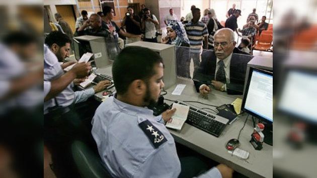Está reabierta la frontera entre Egipto y la Franja de Gaza