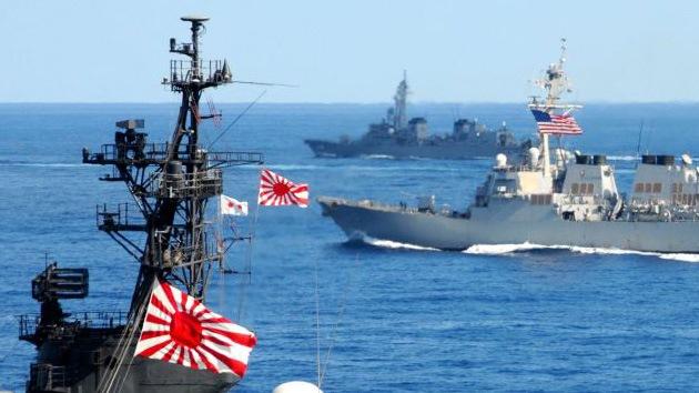 Espaldarazo de EE.UU. a Japón en su disputa con China por las islas