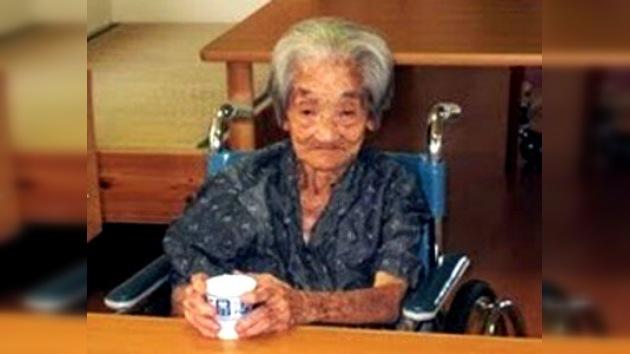 En Japón falleció la mujer más anciana del mundo