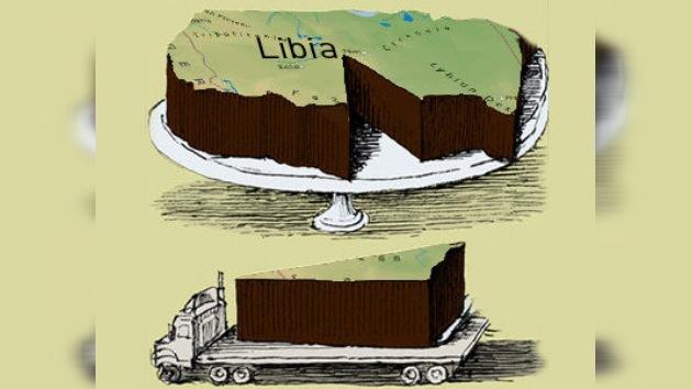 Libia se desgaja: Misrata, otra 'porción' de libertad