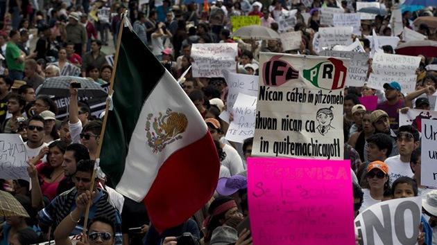 """Coalición Movimiento Progresista: """"El PRI no ganó la elección, la compró"""""""