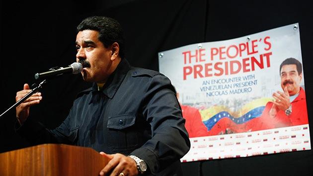 Video, Fotos: Maduro baila salsa en Nueva York entre muestras de solidaridad hacia la revolución