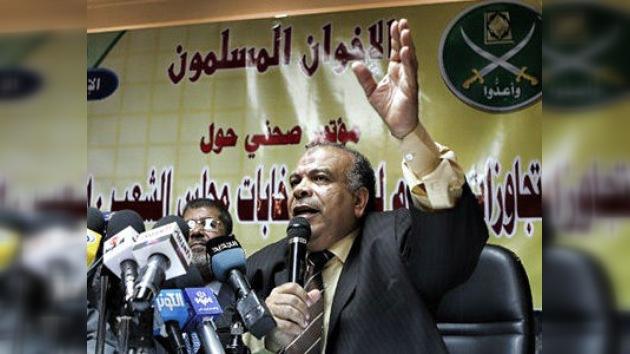 Legalizan el partido de los Hermanos Musulmanes en Egipto
