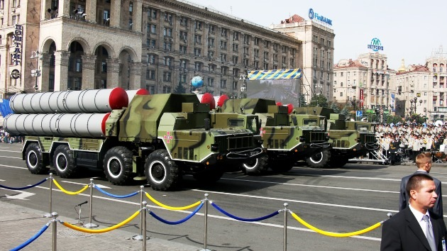 Ucrania amenaza con recuperar su estatus nuclear si no recibe ayuda de Occidente