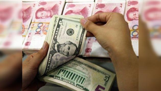 El Senado de EE. UU. amonesta a China por no revaluar su moneda