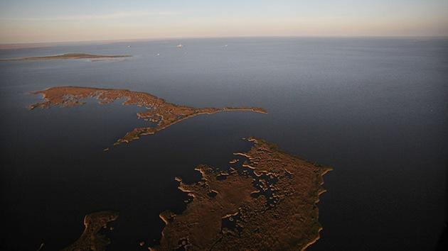 Transocean pagará 1.400 millones de dólares por el derrame de crudo en el Golfo de México