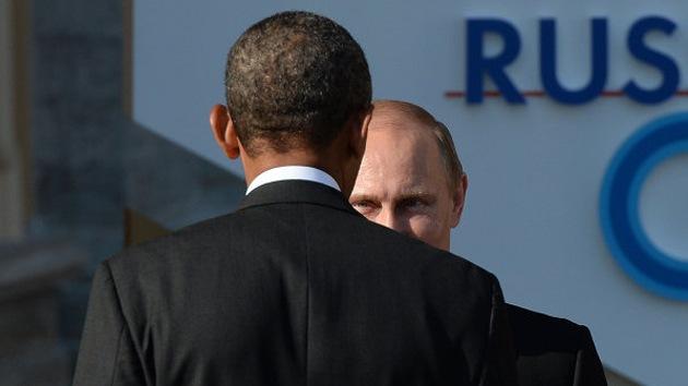 """""""Obama está perdiéndole la partida a Putin"""""""