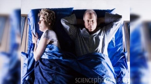 Un estudio revela las negativas consecuencias de la falta de sueño