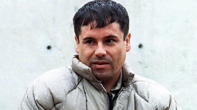 Revelan vínculos de 'El Chapo' Guzmán con una red de narcos canadienses