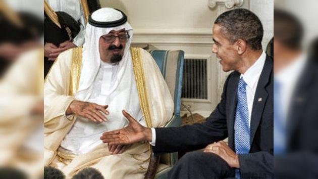 """Arabia Saudí a EE. UU.: """"Si vetas, perderás a un aliado"""""""