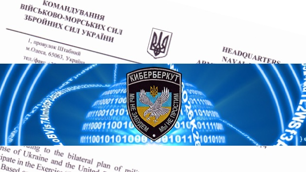 Publican documentos secretos de EE.UU. sobre Ucrania