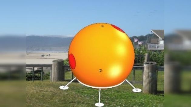 Inventan cápsula flotante que ayudaría a sobrevivir el tsunami