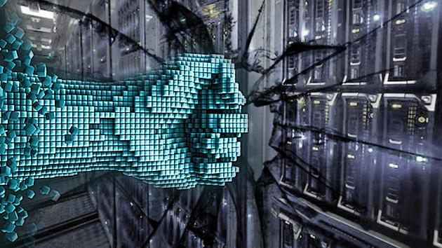 Denuncian el mayor ataque DDoS de la historia contra EE.UU. y Europa