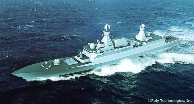 China exige a EE.UU. que levante las sanciones contra su exportador de armas